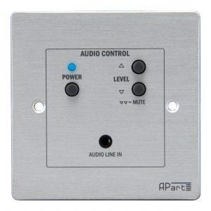 ACPR Ścienny panel sterowania do zestawu głośnikowego SDQ5Pir