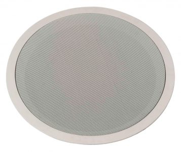 Ecler-IC-SB10-In-Ceiling-subwoofer-speaker-cover