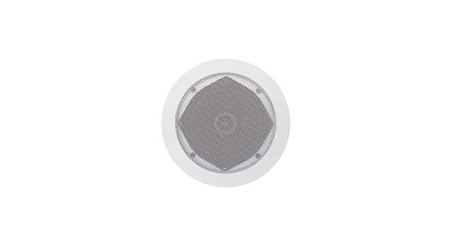 Ecler-essentials-eIC52-ceiling-speaker-front
