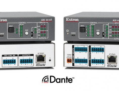 Extron At