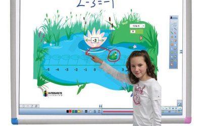 Tablica Interaktywna Interwrite Touch Board 1078 Plus