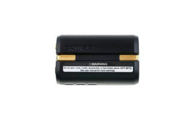Akumulator Shure SB900A