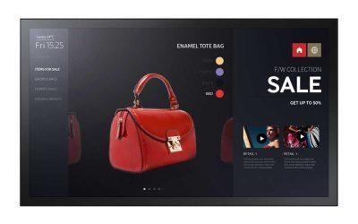 Monitor Samsung PM32F-BC
