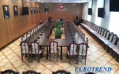 Akademia Marynarki Wojennej – Rada Wydziału 2013