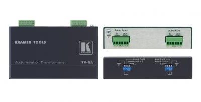 Transformator Separujący Kramer TR-2A