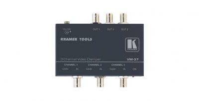 Transformator Separujący Kramer VM-37