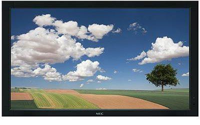Monitor wielkoformatowy NEC MultiSync P701