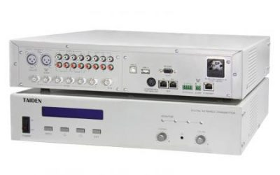 Taiden HCS-5100MA/04N 4 CHs Digital Infrared Transmitter