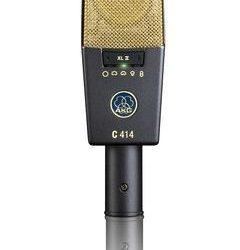 Mikrofon AKG C 414 XL II