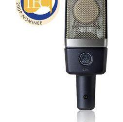 Mikrofon AKG C 214
