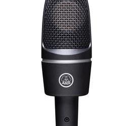 Mikrofon AKG C 3000