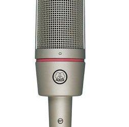 Mikrofon AKG C 2000 B
