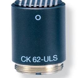 Kapsuła AKG CK 62-ULS