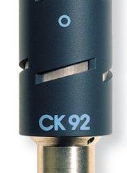 Kapsuła AKG  CK 92 (AKG Blue Line)