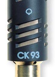 Kapsuła AKG  CK 93 (AKG Blue Line)