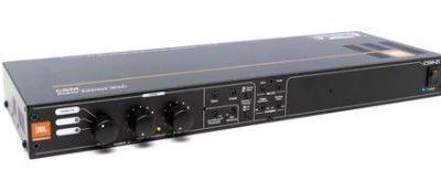 Procesor JBL CSM-21