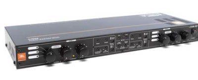 Procesor JBL CSM-32