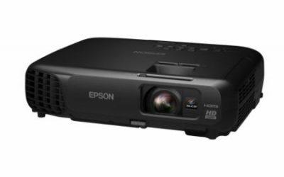Projektor EPSON EH-TW490