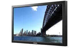 Monitor Samsung 320MX-3