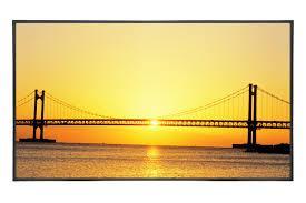 Monitor Samsung 460UX-3