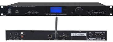 Tuner cyfrowy Apart PMR4000R