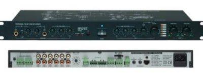 Przedwzmacniacz stereo Apart PIR 7600