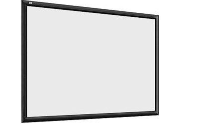 Ekran projekcyjny ramowy Adeo Plano/Velvet