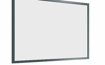 Ekran projekcyjny ramowy Adeo Imager