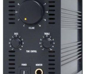 Monofoniczny wzmacniacz mocy MBR-150