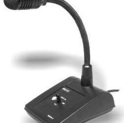 Mikrofon przewodowy MICPAT-D Biamp