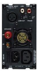 Monofoniczny wzmacniacz mocy MB-150
