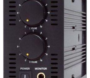 Stereofoniczny wzmacniacz mocy SB-160
