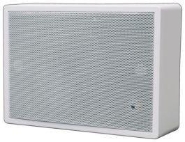 Głośnik gabinetowy Apart  z regulacją głośności SMP624