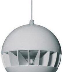 Podwieszany głośnik kulisty Biamp SPH20