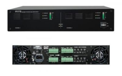 Wzmacniacz mocy Biamp PA2240BP