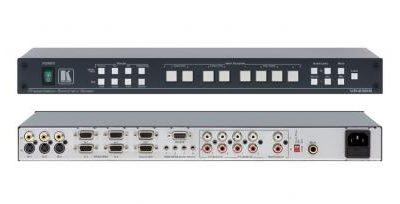 Kramer CV + YC + Audio Switchers
