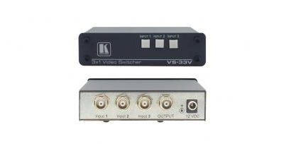 Kramer CV (No Audio) Switchers