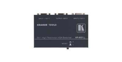 Kramer UXGA Switchers