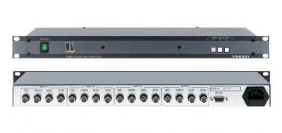Kramer RGBHV/S Switchers