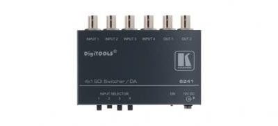 Kramer SDI Switchers