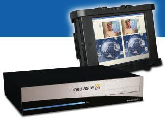 MediaSite ML recorder