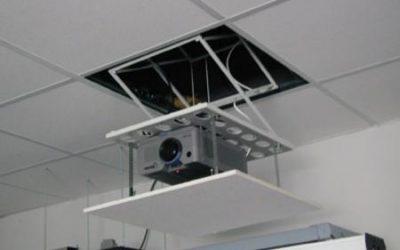 Winda do projektorów VideoLift