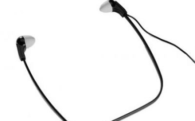 Słuchawki stereo – pod brodę Bosch LBB 3441/10