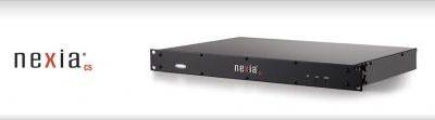 Nexia SP – DSP Speaker Processor