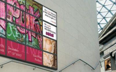 Digital Signage – Monitory reklamowe LG