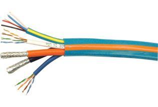 Kabel CAT5E Plus Cresnet