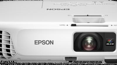 Projektor EPSON EB-X18