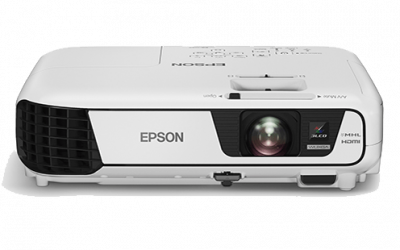 Projektor EB-U32