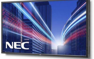 Monitor Nec MultiSync® X464UN-2