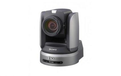 Kamera Sony BRC-H900